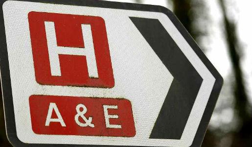Council Leaders Urge Health Secretary to intervene on immediate A&E threat