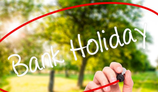 Bank Holiday recycling collections
