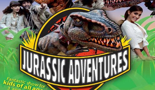 Jurassic Adventures