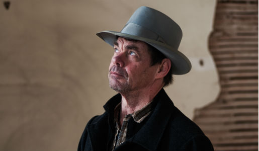 Rich Hall set for October Theatre date