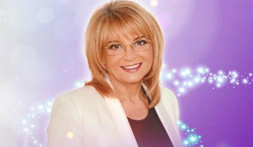 Psychic Sally makes Telford return
