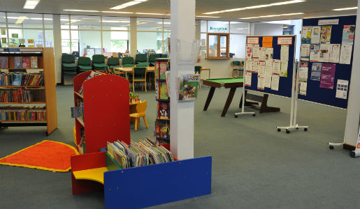 Parish set to take on running of Stirchley library and support Brookside community centre