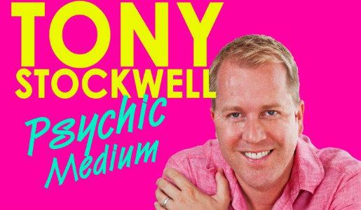 Tony Stockwell – Demonstration of Mediumship