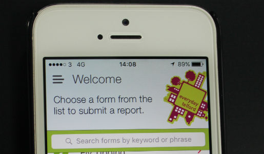 Successful app now available for all Councils
