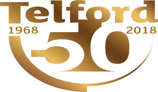 Telford & Wrekin Leisure launch 50p activity weekend to celebrate Telford 50