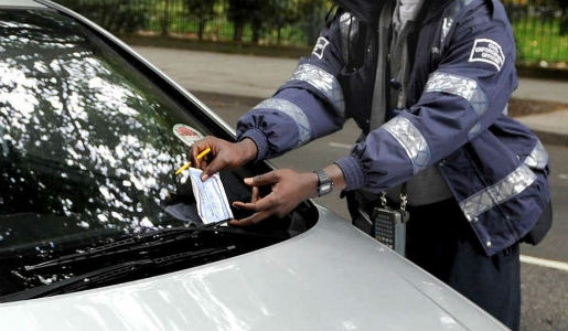 Council due to apply in New Year for illegal parking enforcement powers