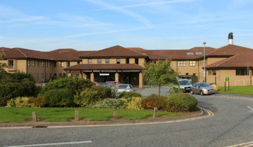 Council backs referral of Future Fit's decision to Health Secretary