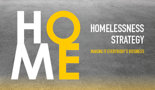 Strategy to tackle homelessness set to get cabinet all clear