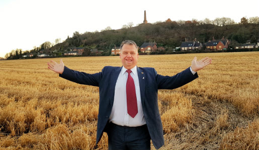 New nature reserve set to be designated