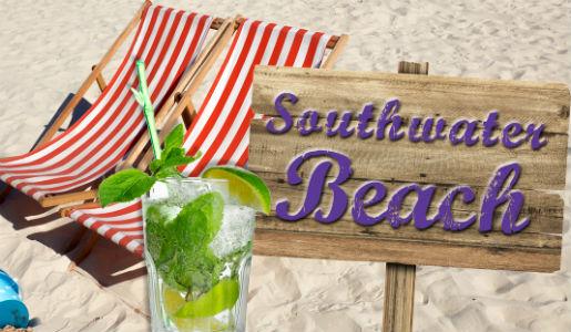 """Pop up beach"" to bring taste of the seaside to Telford"