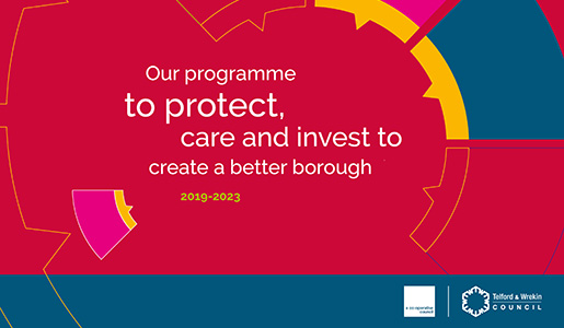 Four year programme to deliver community commitments