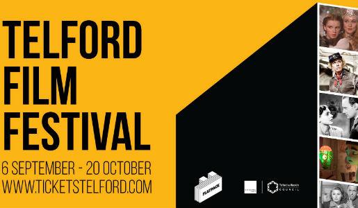 Telford Film Festival returns