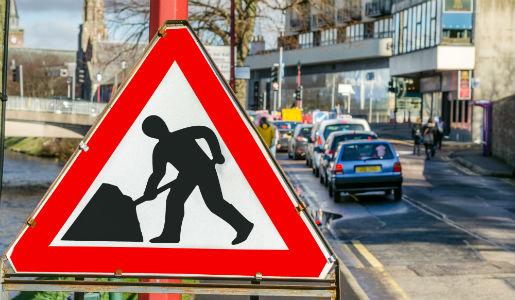Brockton Way Loop road closures to cause disruption
