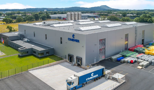 Craemer Group invests £25m in second Telford facility