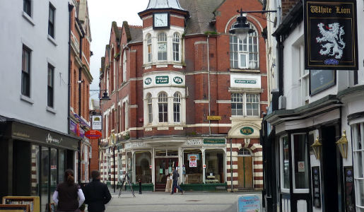 Extra £5 million to boost key borough high streets
