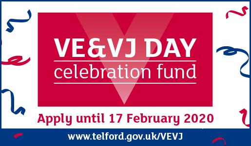 VE & VJ Day Celebration Fund opens for bids