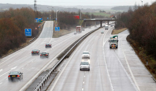 Plans for new northbound M54/M6 Link welcomed