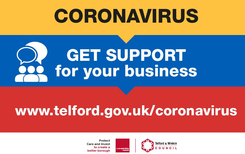 Council launches local small business support scheme