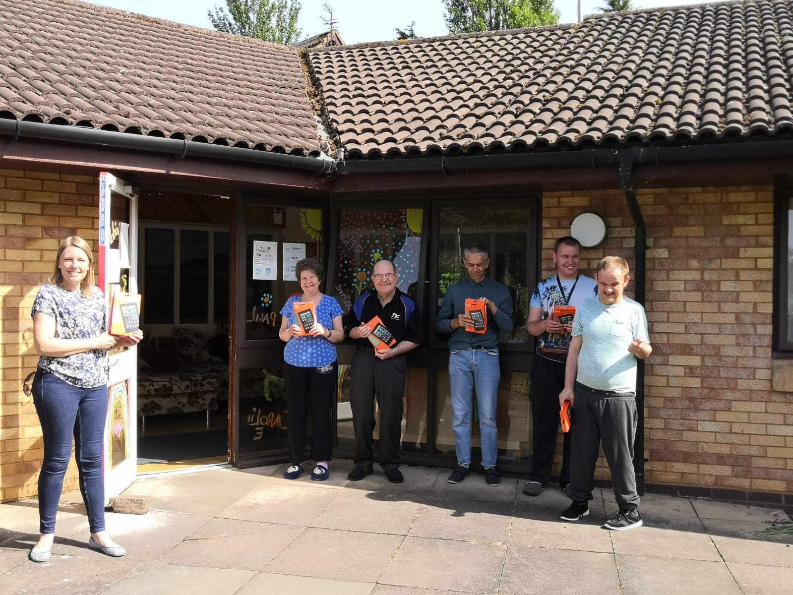 Major thank you as #KindleKindness campaign sees 150th delivery