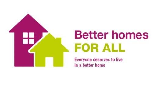 Better Homes For All