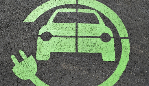 Electric vehicles to join fleet as Council celebrates a year of climate action