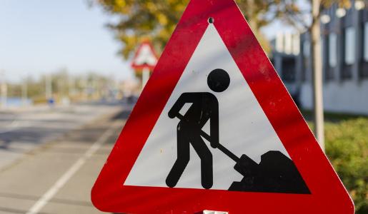 Major infrastructure improvements in Ironbridge