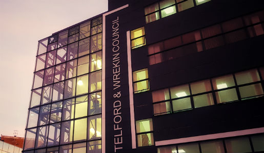 Council leader response into review at Shrewsbury and Telford Hospital NHS Trust