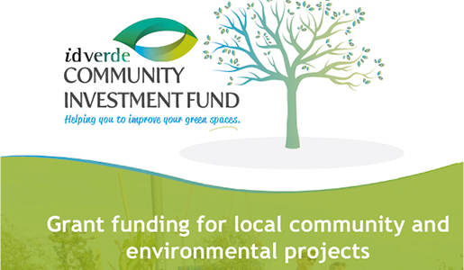 Grants support 11 local community projects