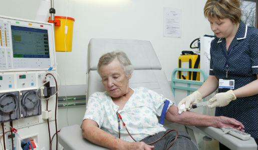 Better Care Fund progress update