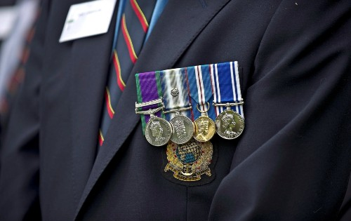 Council pledges its support for Commonwealth Veterans