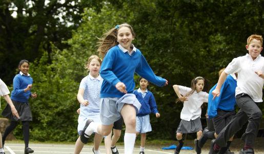 Preparations underway to welcome children back to school