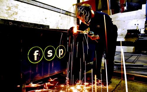 Make UK champion Telford manufacturing sector