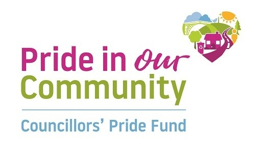 Councillors' Pride Fund goes a long way to help communities