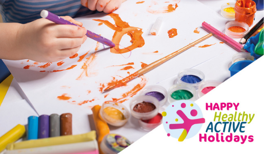 Sessions to help organisations apply for grants to run holiday clubs now available