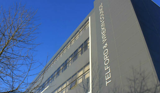 Telford & Wrekin Council maintains robust financial management despite pandemic pressures
