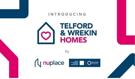 New Investment Boost for Telford & Wrekin Housing