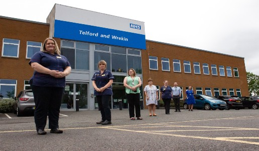 A real success - Rapid Response team helps reduce hospital admissions