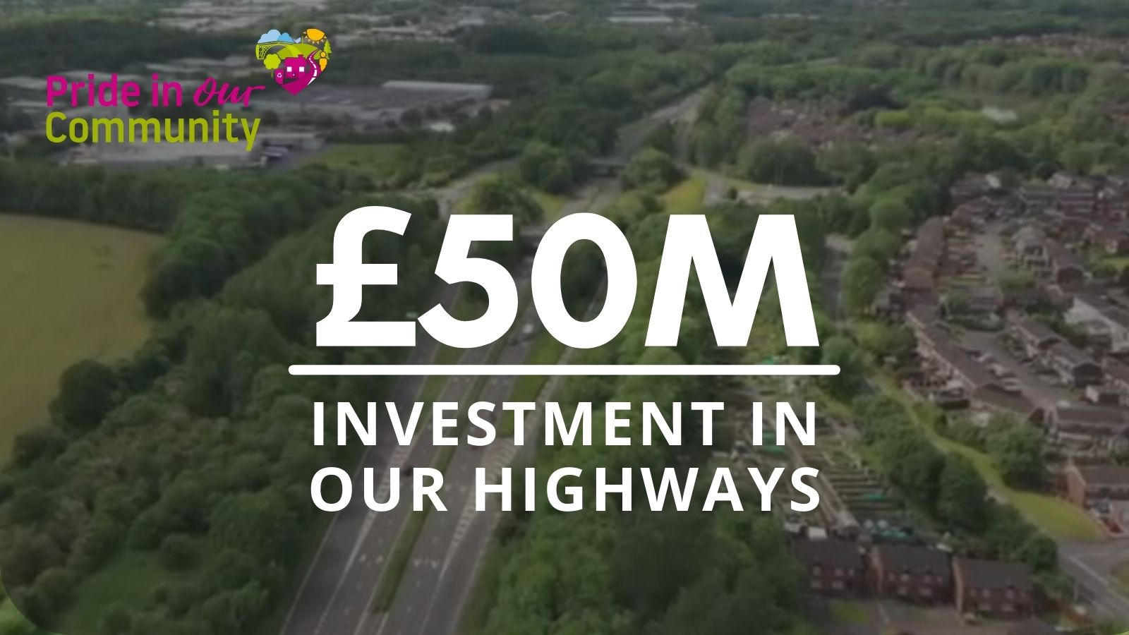 £10 million project to improve A442