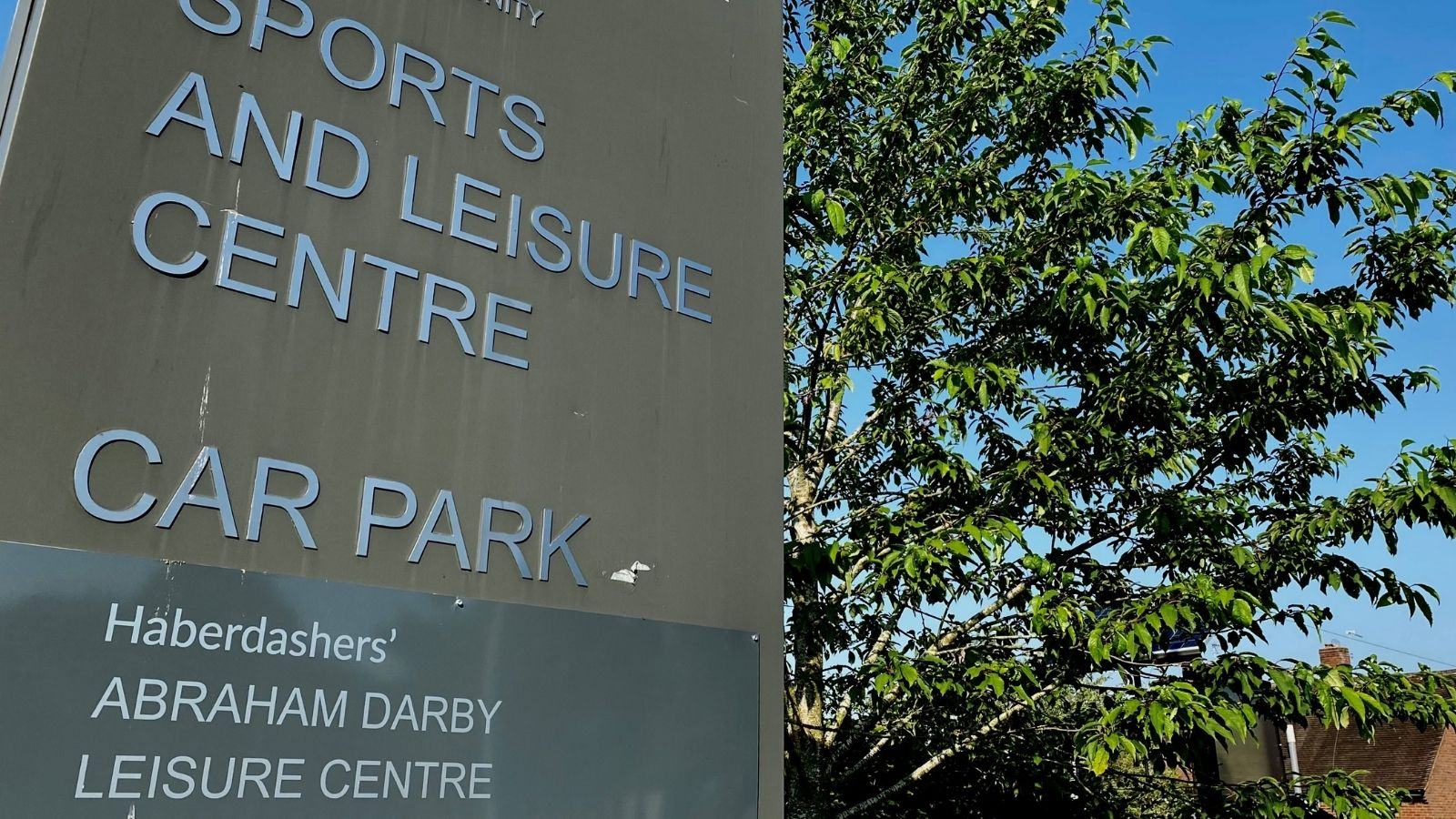 New location for Ironbridge Gorge Park & Ride service