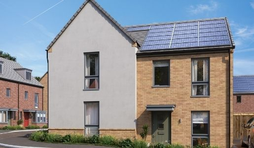 Nuplace's Sustainable Homes Launch