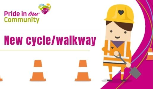 Connecting Newport - New cycle route launched