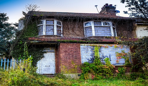 Council set to breathe new life into empty residential properties