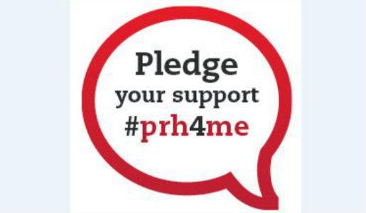PRH4Me campaign nearing record milestone