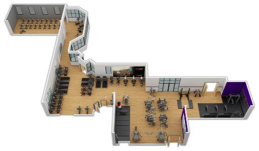 Wellington Civic and Leisure Centre set for refurbishment works