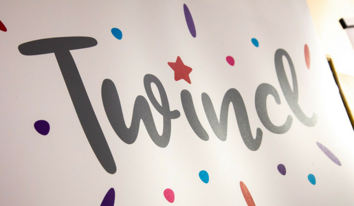 Win £25,000 and support local good causes with Twincl
