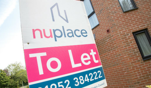 Nuplace to consult on second development in Snedshill