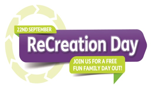 ReCreation Day – free family fun for all