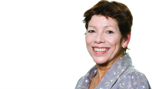 Tributes paid to former councillor Frances Bould