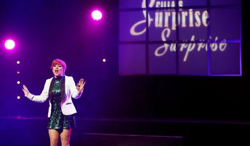 """Poptastic"" Cilla Black show to wow crowds at Oakengates Theatre"